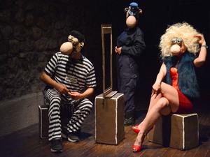 Πάτρα: To 'Ρεφενέ' γιορτάζει την παγκόσμια ημέρα θεάτρου