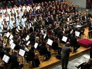 H Συμφωνική Ορχήστρα Νέων Ελλάδος μας κρατά συντροφιά με το 'Live Concert' (video)
