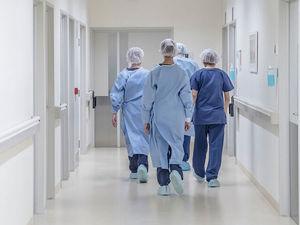 Πάτρα: Δυνατοί και ακμαίοι, οι εργαζόμενοι στο Πανεπιστημιακό Νοσοκομείο