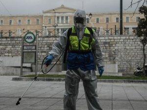 Κορωνοϊός: 43 συνολικά οι νεκροί στην Ελλάδα