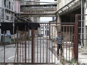 Πάτρα: Σοβαρό πρόβλημα επιβίωσης για δεκάδες πρόσφυγες και μετανάστες