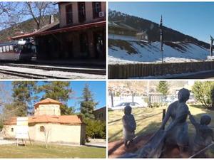 Vlog στα Καλάβρυτα - 3 μέρες σε ένα μέρος που κερδίζει πάντα τις εντυπώσεις (video)