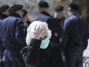 Ποια είναι η θέση της Ελλάδας στον «παγκόσμιο χάρτη» της πανδημίας του κορωνοϊού