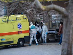 Κορωνοϊός: 70 οι νεκροί από τον νέο ιό στη χώρα