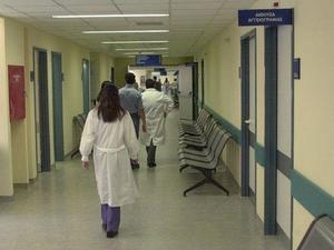 Κινητοποιήσεις των νοσοκομειακών γιατρών σε Πάτρα και Αίγιο