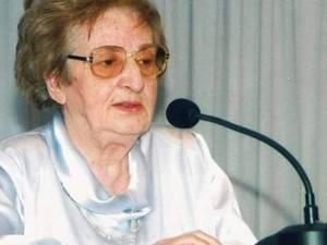 Αχαΐα: Έφυγε από τη ζωή η Μαρία Δαφαλιά - Μασσαρά