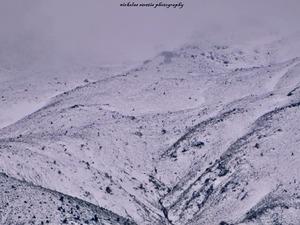 Ο 'ξανθός' Απρίλης είναι ακόμα...'άσπρος' - Χιόνια στο Παναχαϊκό (φωτο)