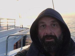 Κορωνοϊός: Η περιπέτεια Πατρινού σκίπερ που συνελήφθη και του έβαλαν πρόστιμο 5.000 ευρώ