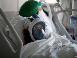 Κορωνοϊός - Φάρμακο ενάντια στη ρευματοειδή αρθρίτιδα δίνει ελπίδες στην αντιμετώπιση του ιού