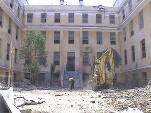 Παλαιό Αρσάκειο: Το 'στολίδι' του κέντρου της Πάτρας 'αναδύεται' ξανά - Η κατεύθυνση του έργου
