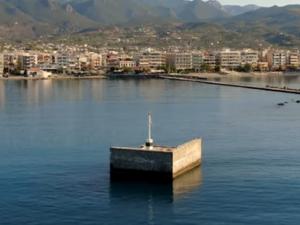 Καλαμάτα - Η εξωτική μεγαλούπολη της Ελλάδας από ψηλά (video)