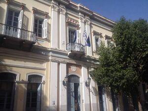 Δήμος Πατρέων: 'Ποιος αλήθεια θέλει να έρθει το φυσικό αέριο στην Πάτρα και τη Δυτική Ελλάδα';