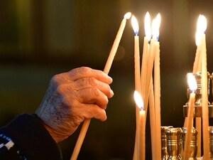 Στις εκκλησίες της Πάτρας ετοιμάζονται για ιερή αγρυπνία για τον εορτασμό της Ανάστασης
