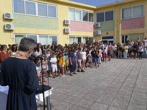 Πιο νωρίς από άλλες χρονιές το πρώτο κουδούνι τον Σεπτέμβριο στα σχολεία