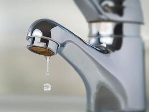 Πάτρα - Διακοπή νερού την Πέμπτη σε Σαραβάλι και Δεμένικα