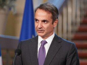 Κ. Μητσοτάκης: 'Ανοίγουν τα χερσαία σύνορα για τον οδικό τουρισμό έως τις 15 Ιουνίου'