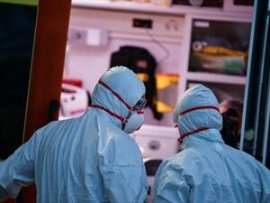Κορωνοϊός: 10 νέα κρούσματα, στα 2.892 τα συνολικά - 173 θάνατοι