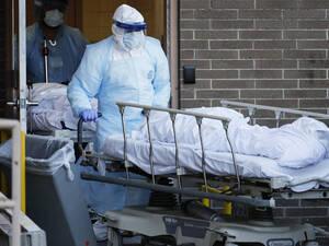 Κορωνοϊός - Πάνω από 347.000 οι θάνατοι παγκοσμίως