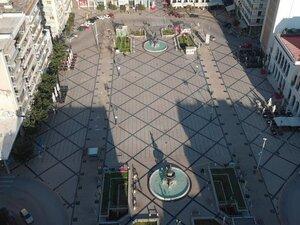 Πάτρα: Τα πληρώματα πάνε πλατεία Γεωργίου για... μια 'Στέγη για το Καρναβάλι'!