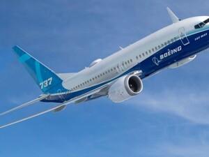 Η Boeing ξεκίνησε την παραγωγή του αεροσκάφους 737 ΜΑΧ
