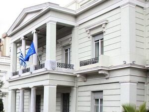 Αθήνα σε Άγκυρα: 'Δεν δικαιούστε να κάνετε μαθήματα ανθρωπίνων δικαιωμάτων'
