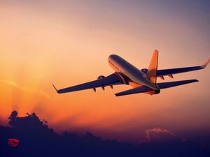Ανακοινώθηκε το σχέδιο στήριξης των αερομεταφορών