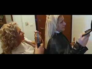 Η Ελπίδα Μαστροκάλου γέμισε «ελπίδα»… την Μπέσυ Μάλφα (pics+video)