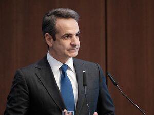 Δημοσκόπηση GPO: Στις 22 μονάδες η διαφορά της ΝΔ από τον ΣΥΡΙΖΑ