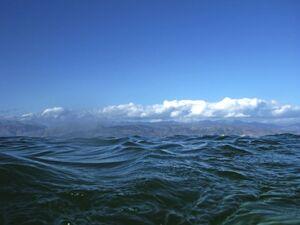 Πτώση ρεκόρ της θερμοκρασίας στη θάλασσα σε Δυτ. Ελλάδα και Ν. Ιόνιο