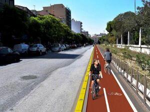 Πάτρα: Στην τελική ευθεία ο παραλιακός ποδηλατόδρομος - Οι ενστάσεις και το ερωτηματικό