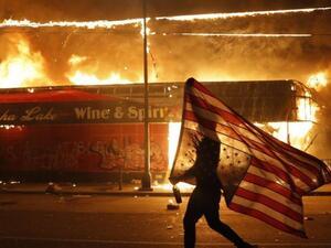ΗΠΑ: Βγάζει στρατό στους δρόμους ο Τραμπ - Νέος θάνατος Αφροαμερικανού από αστυνομικά πυρά
