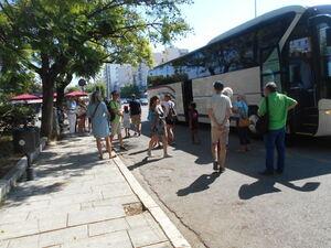 Ξενοδοχεία χωρίς τουρίστες στην Αχαΐα - Πάνω από 70% οι ακυρώσεις των τουριστικών πακέτων