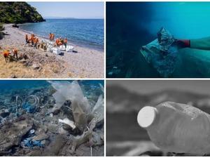 'Plastic Free Archipelago' - Ένα εξαιρετικό ντοκιμαντέρ, με γυρίσματα (και) στην Πάτρα (video)