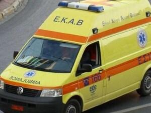 Ηλεία: Βρήκε τη γυναίκα του νεκρή σε χωριό της Αμαλιάδας