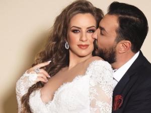 Παντρεύτηκε η Μαρία Ψηλού (φωτο+video)