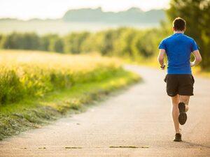Συμβουλές για να τρέξετε με ασφάλεια στις υψηλές θερμοκρασίες