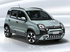 40 χρόνια ζωής συμπληρώνει το Fiat Panda