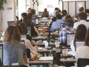 'Συν-εργασία': Πώς θα μειώνεται ο χρόνος εργασίας σε εβδομαδιαία, 15νθήμερη και μηνιαία βάση