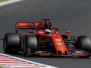 Formula 1: Ζωντανά το Γκραν Πρι της Αυστρίας στην ΕΡΤ