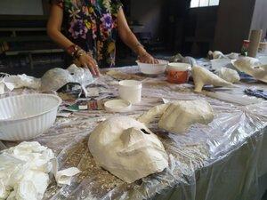 Πάτρα - Ολοκληρώθηκαν τα τρία θεματικά καλλιτεχνικά εργαστήρια από το δήμο (φωτο)