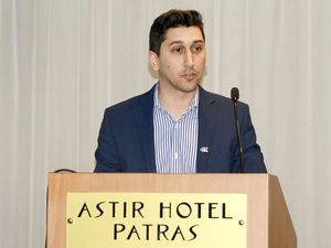 'Συμπλήρωση ενός έτους από τις εκλογές του Εμπορικού Συλλόγου Πάτρας'