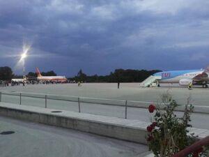 Δυτική Αχαΐα: Έρχονται στον Άραξο πτήσεις από Γερμανία, Κεντρική και Ανατολική Ευρώπη