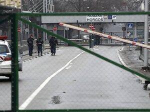 Η Ελλάδα κλείνει τα σύνορα στη Σερβία