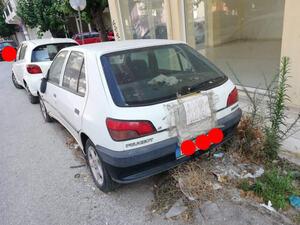 Πάτρα: Αυτοκίνητο έχει μετατραπεί σε εστία μόλυνσης