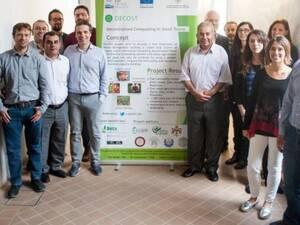 Το Πανεπιστήμιο Πατρών παίρνει μέρος στο έργο DECOST
