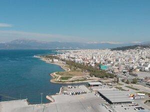 Πάτρα: Διενεργείται προανάκριση για ρύπανση στο Λιμάνι