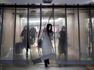 Κορωνοϊός: Οκτώ νέα κρούσματα στην Κίνα