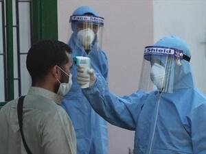 Πρώτη φορά κάτω από τα 1.000 κρούσματα κορωνοϊού η Αίγυπτος μετά από 40 μέρες