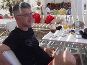 Σοκ στην Πυροσβεστική - Έφυγε από τη ζωή ο 41χρονος Παναγιώτης Λαζουράς