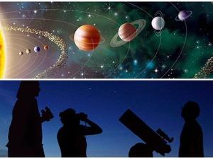 Μαθητές της Πάτρας διακρίθηκαν στον 4ο Διαγωνισμό Αστρονομίας - Διαστημικής